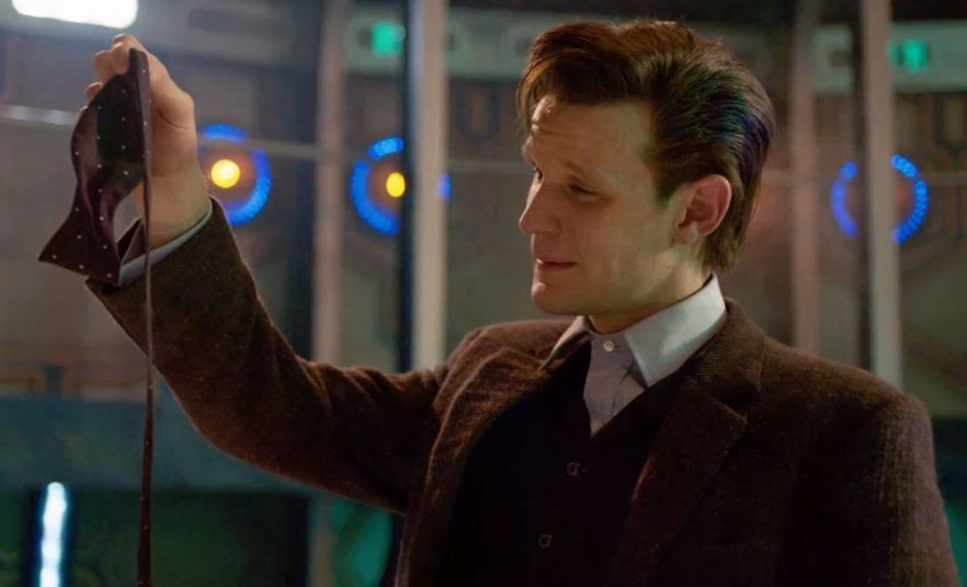 Image result for doctor who the time of the doctor