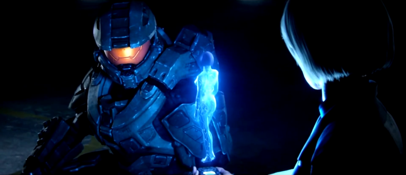 Halo 4, Level-by-Level Analysis – Prologue – haruspis