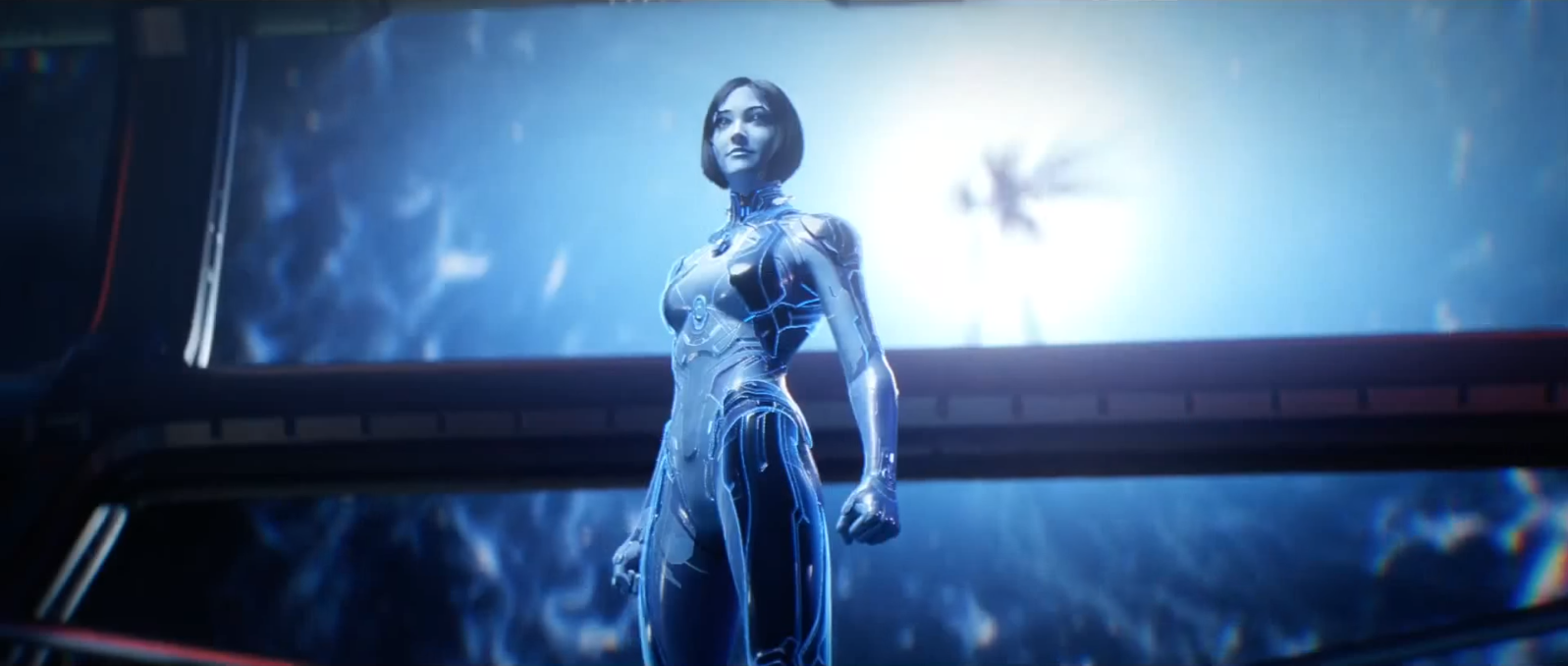 Cortana de halo desnuda fucking galleries