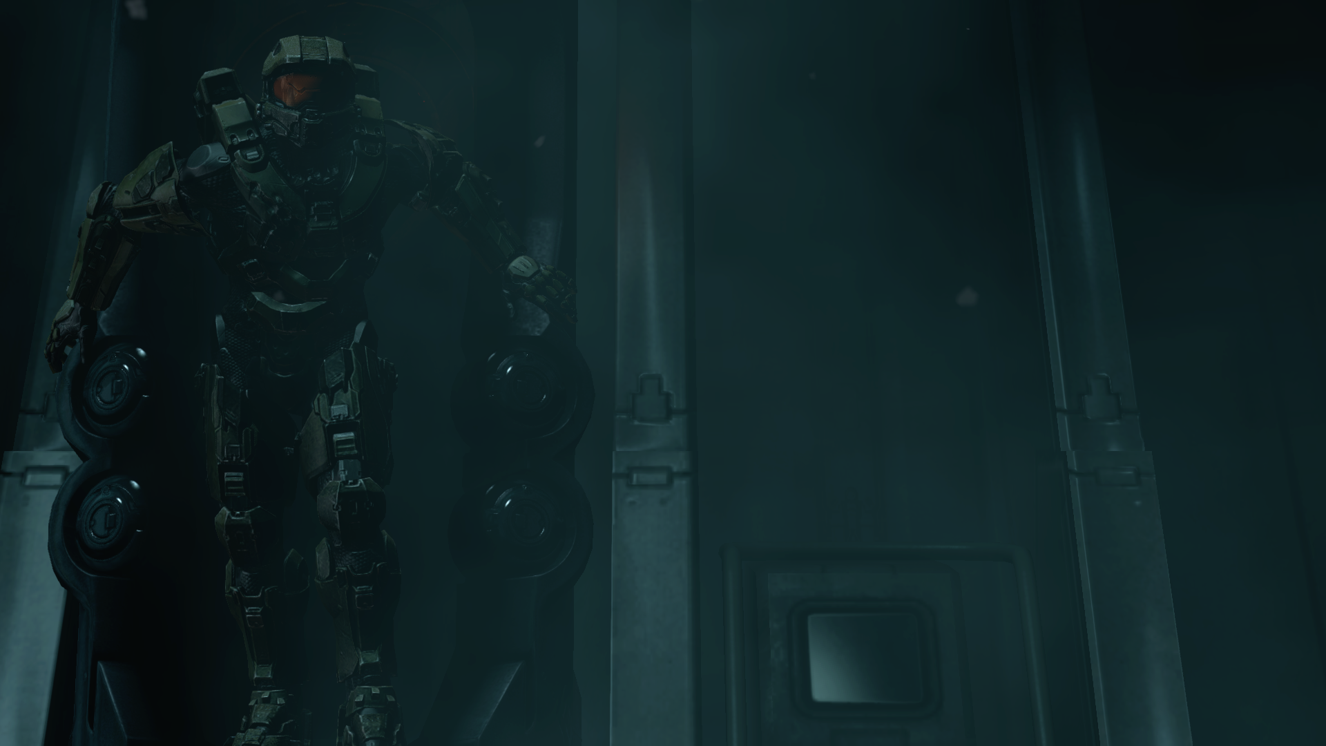 The Master Chief: A Character Study – Halo 4 – haruspis